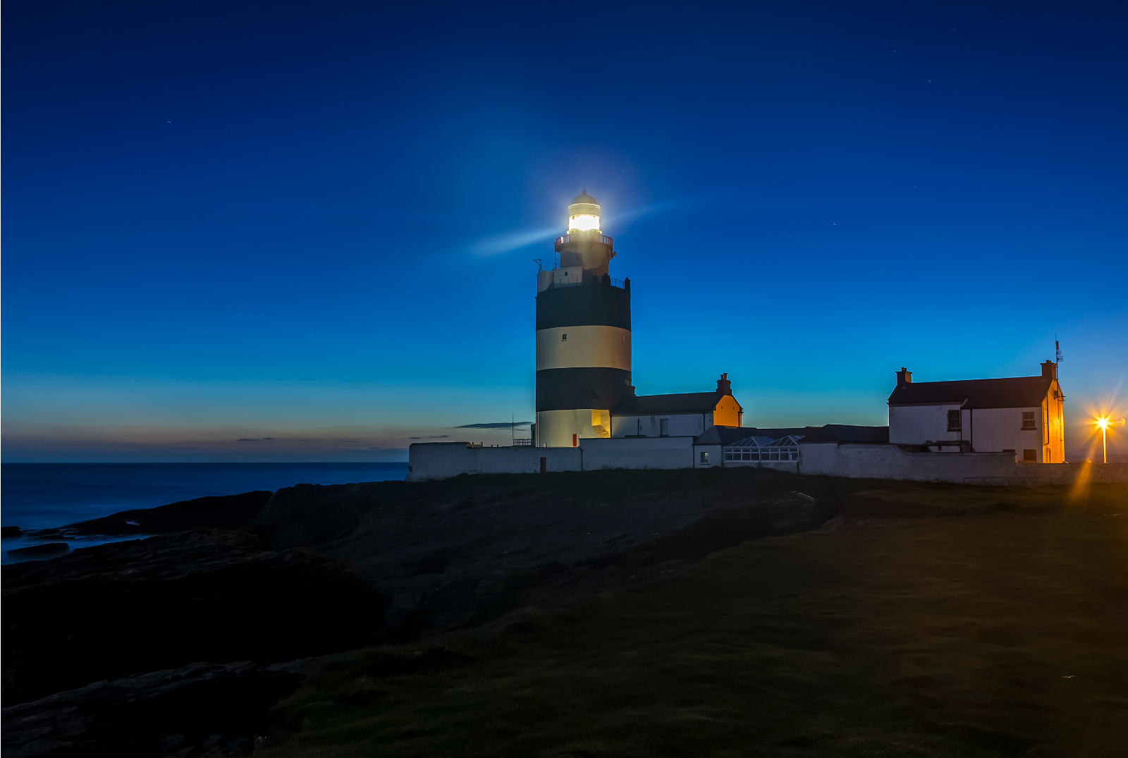 Hook lighthouse 1 1600 by 1075